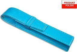 Piórnik Warta Etui na długopisy WAR-1018 Błękitny WARTA