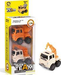 Askato Pojazd budowlany - 2pak