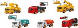 Askato Samochód ciężarowy mix