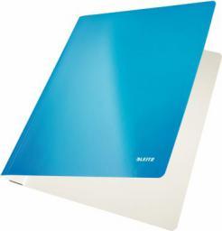 Leitz Skoroszyt kartonowy WOW niebieski (10K311C)