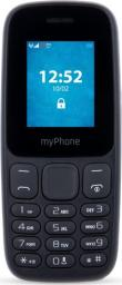 Telefon komórkowy myPhone  3330 czarny (8_2238202)
