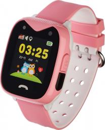 Smartwatch Garett Electronics Kids Sweet 2 Różowy  (sweet2_rozo)