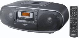 Radioodtwarzacz Panasonic RX-D55 AEG-K