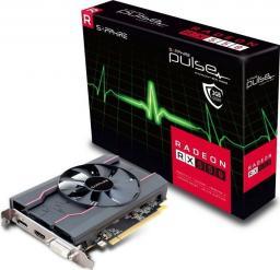 Karta graficzna Sapphire Radeon RX 550 Pulse 2GB GDDR5 (11268-21-20G)