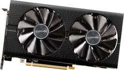 Karta graficzna Sapphire Pulse Radeon RX 580 OC Lite 8GB GDDR5 (11265-67-20G)
