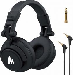 Słuchawki Mozos Studyjne AU-MH601