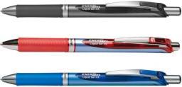 Pentel Cienkopis kulkowy BLN75 EnerGel niebieski 0,5mm (42K003C)