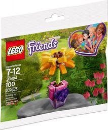 LEGO Friends - Kwiat przyjaźni (30404)