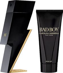 Carolina Herrera Zestaw Bad Boy