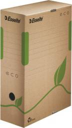 Esselte Pudło archiwizacyjne Eco, brązowe 80mm  (10K164Y)
