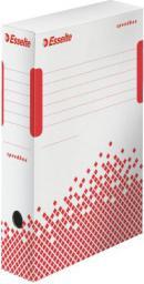 Esselte Pudło archiwizacyjne Speedbox 80mm  (10K165B)