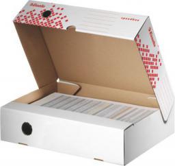 Esselte Pudło archiwizacyjne Speedbox 80 mm (10K166X)