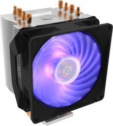 Chłodzenie CPU Cooler Master Hyper RGB H410R (RR-H410-20PC-R1)