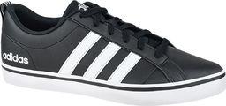 Adidas Buty męskie Vs Pace czarne r. 42 2/3 (B74494)