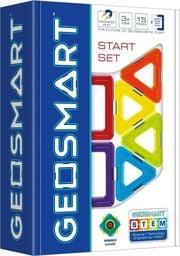 IUVI GeoSmart Start Set (15 pcs) + Spinner (ENG) IUVI