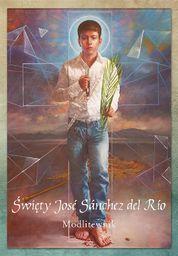 Jos Snchez del Ro. Modlitewnik