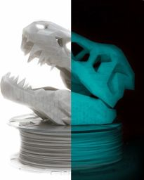 eSun eSun 3D PLA+ 1kg Luminous Blue