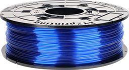 XYZPrinting Filament Junior/Mini 600g PETG Clear Blue