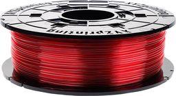 XYZPrinting Filament Junior/Mini 600g PETG Clear Red