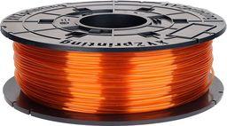 XYZPrinting Filament Junior/Mini 600g PETG Clear Tangerine