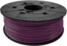 XYZPrinting Filament szpula 600g ABS Grape Purple Refill