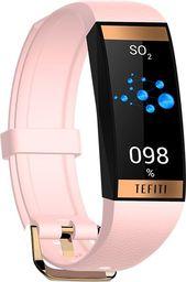 Smartwatch WATCHMARK WE78 Różowy  (WE78)
