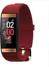 Smartwatch WATCHMARK WE78 Czerwony  (WE78)