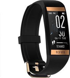 Smartwatch WATCHMARK WE78 Czarny  (WE78)