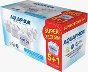 Aquaphor filtry Aquaphor Maxfor B100-25 6szt