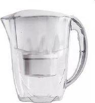 Dzbanek filtrujący Aquaphor dzbanek Aquaphor Fresh 2,8l biały - BEZ FILTRA