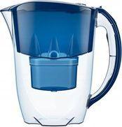 Dzbanek filtrujący Aquaphor dzbanek Aquaphor Fresh 2,8l niebieski - BEZ FILTRA