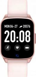 Smartwatch Rubicon ZR606a Różowy