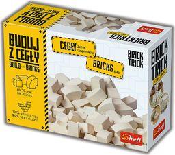 Trefl Trefl 61152 Buduj z cegły Zestaw uzupełniaj. białe uniwersalny