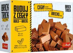 Trefl Buduj z cegły Zestaw uzupełniający mozaika