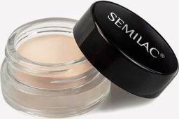 Semilac Semilac wygładzająca baza pod cienie do powiek uniwersalny