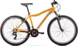 Romet Rower Rambler R6.1 JR 26 M pomarańczowy uniwersalny