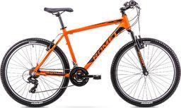 Romet Rower Romet Rambler 26 R6.0  pomarańczowo-czarny S14  uniwersalny