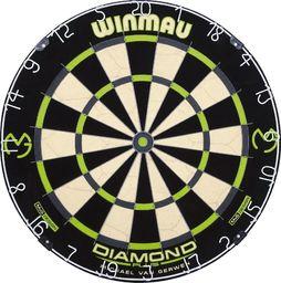 Winmau Tarcza Dart sizalowa 45cm WINMAU DIAMOND MVG MVG5