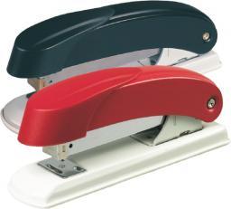 Zszywacz Laco H400  30 kart  czerwony  (20K001B)