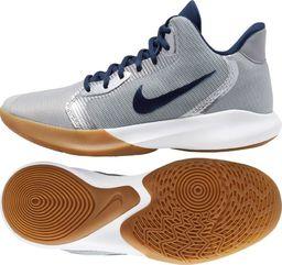 Nike buty męskie Air Force 1 Mid 07 czarne r. 47 12 (315123