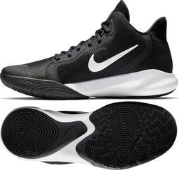 Nike buty męskie Air Force 1 MID czerwone r. 40.5 (864014600) ID produktu: 1565591