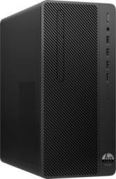 Komputer HP 290 G3, Intel Core i3-9100, 8 GB, 256GB SSD