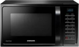 Kuchenka mikrofalowa Samsung MC28H5015AK Czarna