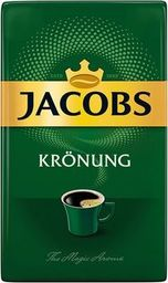 Jacobs JACOBS Kawa mielona KRONUNG 250g