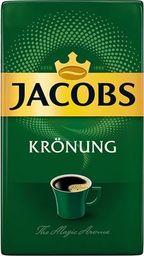 Jacobs JACOBS Kawa mielona KRONUNG 500g