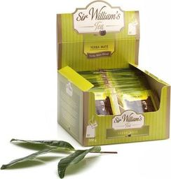 Sir Williams SIR WILLIAMS Herbata YERBA MATE TEA, 50 sztuk