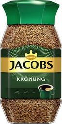 Jacobs JACOBS Kawa rozpuszczalna KRONUNG 100g