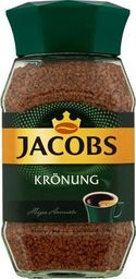 Jacobs JACOBS Kawa rozpuszczalna KRONUNG 200g