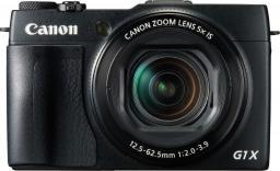 Aparat cyfrowy Canon Powershot G1X Mk II (9167B011AA)