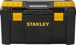 """Stanley skrzynia 19"""" ESSENTIAL plastikowe zatrzaski (75520-STST1)"""